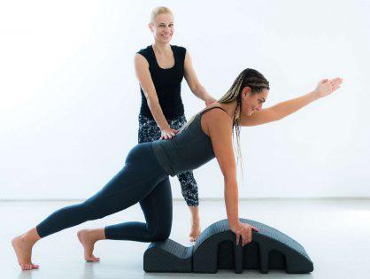 Pilates na łukach (Arc)