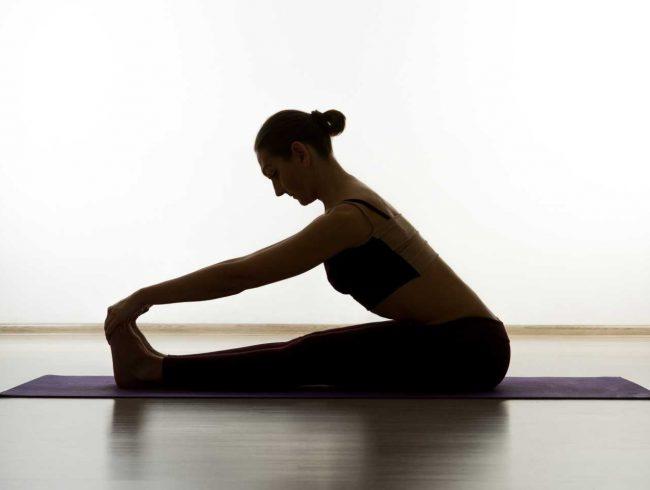 Stretching - ONLINE