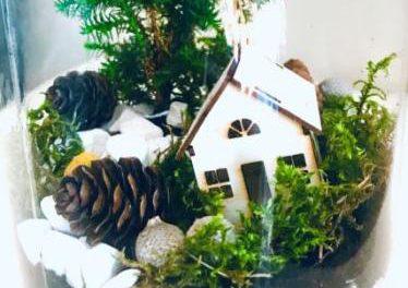 LAS w SŁOIKU – edycja świąteczna – warsztaty