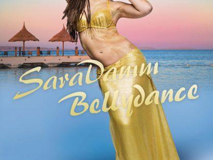 Taniec Brzucha dla Początkujących z Sarą Damm