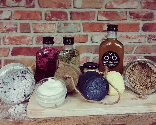 Probiotyki i Kosmetyki Naturalne - warsztaty z Naturalnie Naturalni