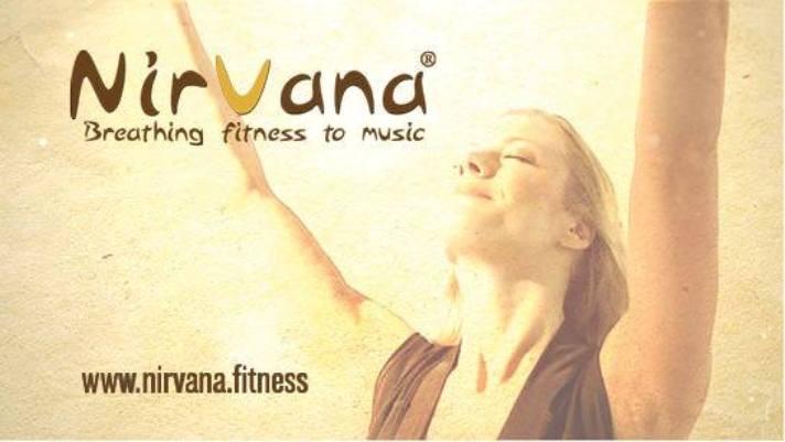 Nirvana Fitness® w Krakowie - spotkanie inauguracyjne, wstęp wolny!