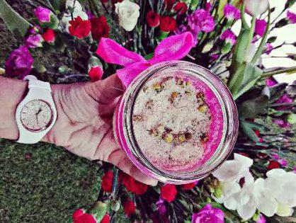 Wiosenne SPA dla twarzy - warsztaty kosmetyków naturalnych