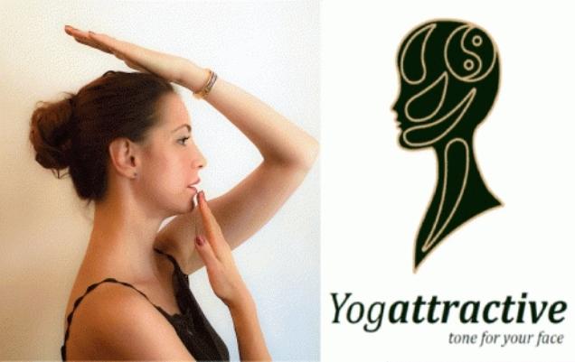 Kraków gości Yogattractive - warsztaty jogi twarzy i naturalnego odmładzania