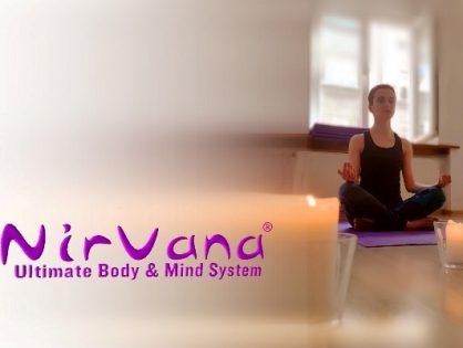 Warsztat Nirvana® Prawidłowy oddech – Zdrowy Ruch