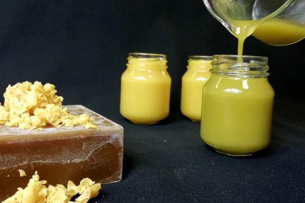 Warsztaty Zdrowych Kosmetyków i Probiotyków - Naturalnie Naturalni
