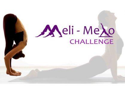 Kumulacja Zdrowego Ruchu - Meli-Melo Challenge