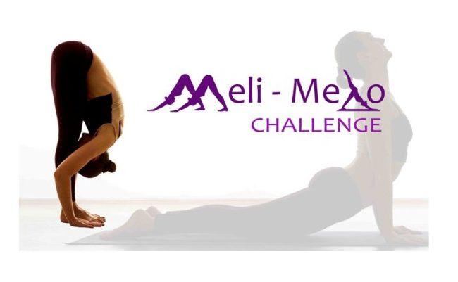 Kumulacja Zdrowego Ruchu – Meli-Melo Challenge