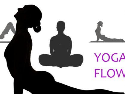 Joga Flow z Olgą - dla ciała, dla formy, dla głowy