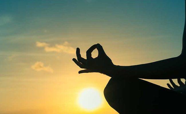 Joga Nidra – głęboka świadomość ciała