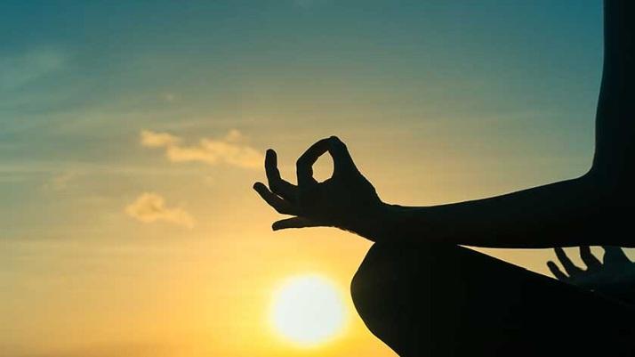Joga Nidra - głęboka świadomość ciała