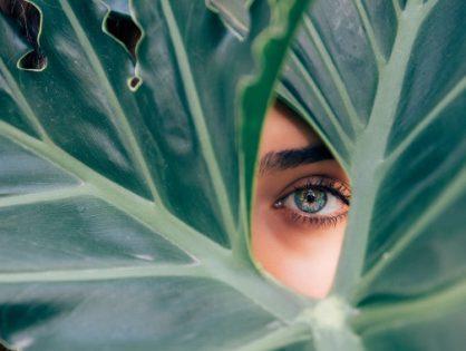 Joga Oczu - dwa moduły - technika zdrowego i świadomego widzenia