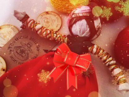 Warsztaty tworzenia Magicznych Lalek na Święta