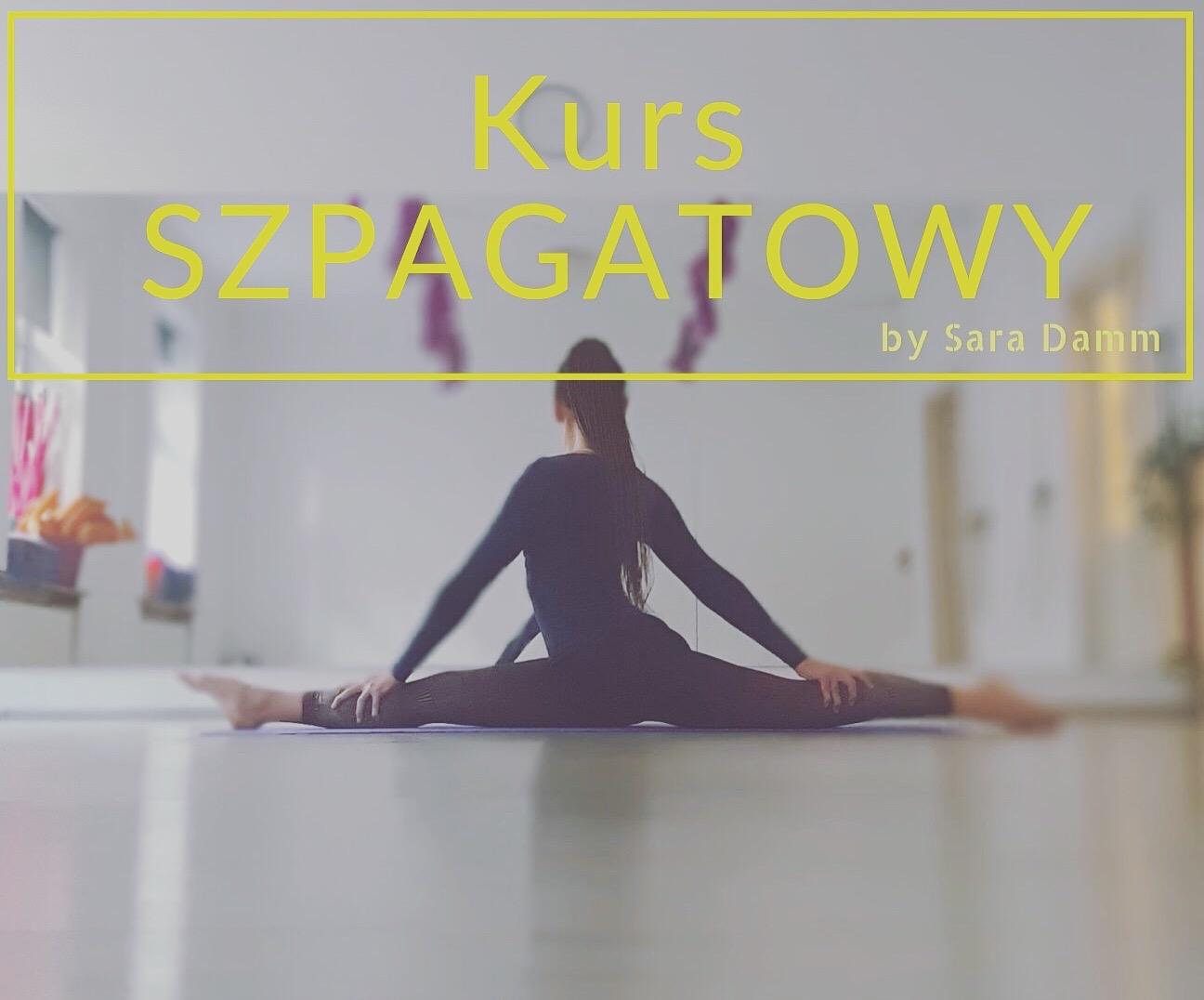 Kurs Szpagatowy