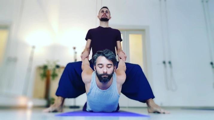 Intensywny Kurs Masażu Tajskiego - dla zawodowców i amatorów