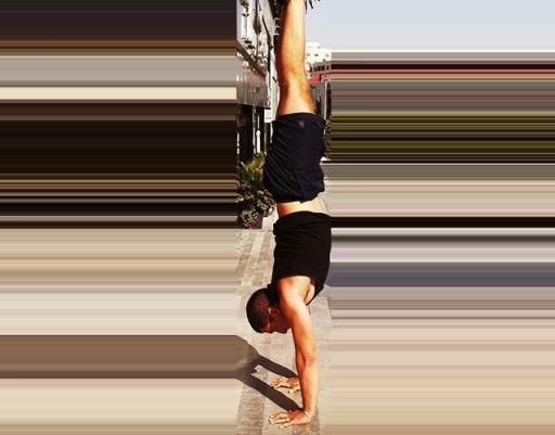 Body Balance Workshop - wstęp i praktyka stania na rękach