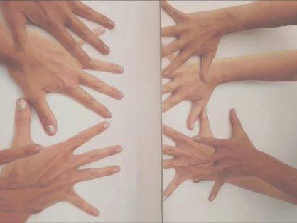 Dłonie i nadgarstki - 99.min.WORKSHOP - siła i elastyczność
