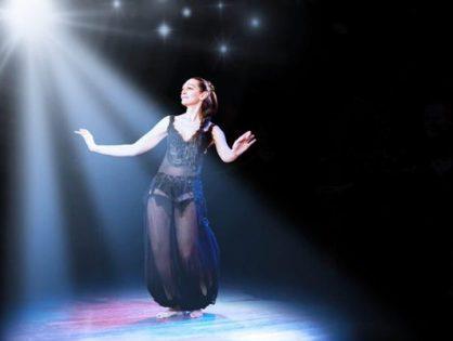 Come on Stage Bellydance – projekt choreograficzny z możliwością występu
